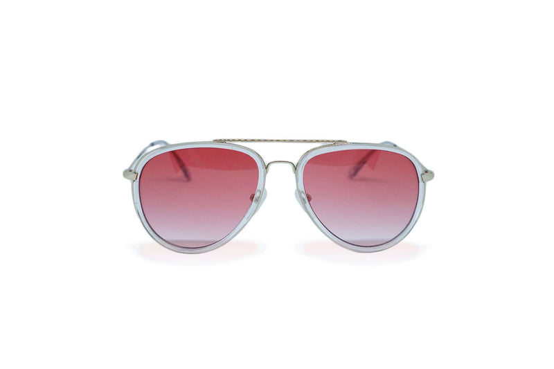 EyeMarie Annabelle-Pink UV400 Protection Sunglass for Women