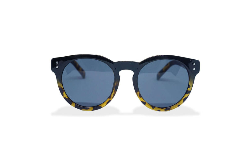 EyeMarie Dave-Black UV400 Protection Sunglass for Men