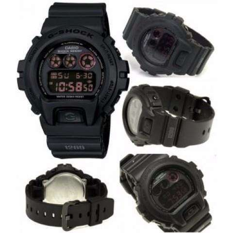 Casio G-Shock DW-6900MS-1DR Watch for Men
