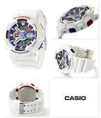 Casio G-Shock GA-110TR-7ADR Watch for Men