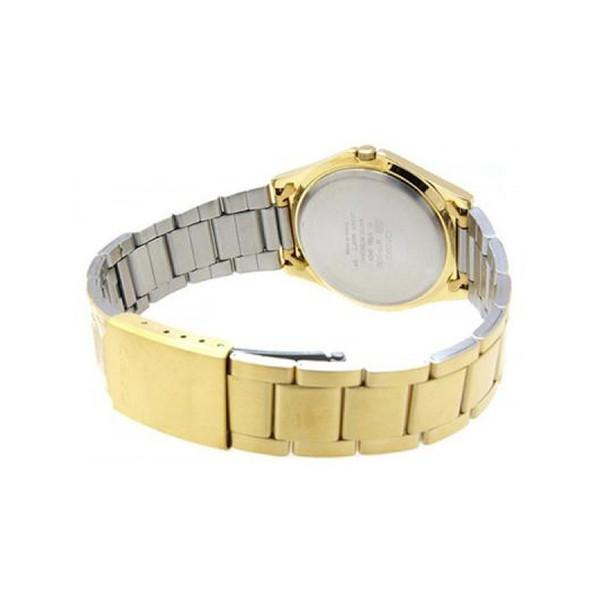 Casio LTP-1130N-9B Gold Plated Watch for Women - Watchportal Philippines