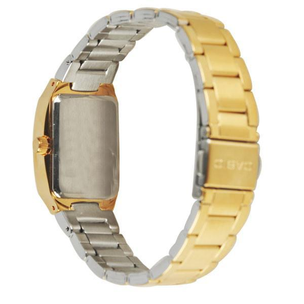 Casio Vintage LTP-1165N-1C Gold Plated Watch for Women - Watchportal Philippines