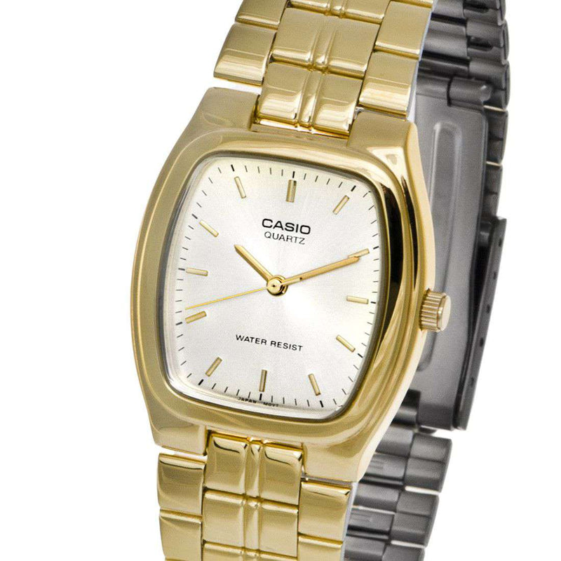 Casio Vintage LTP-1169N-7A  Gold Plated Watch for Women