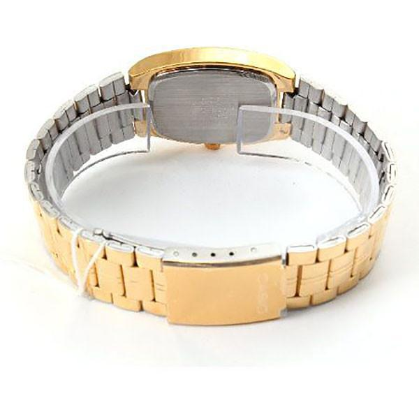 Casio LTP-1169N-9A Gold Plated Watch for Women - Watchportal Philippines