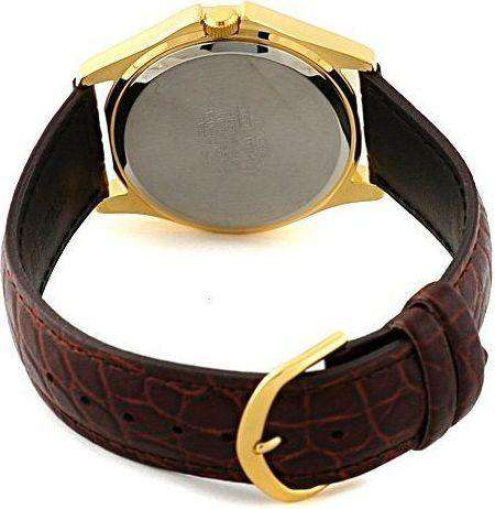 Casio LTP-1183Q-7A Brown Leather Strap Watch for Women