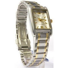 Casio LTP-1235SG-7ADF Two tone Stainless Steel Watch for Women - Watchportal Philippines