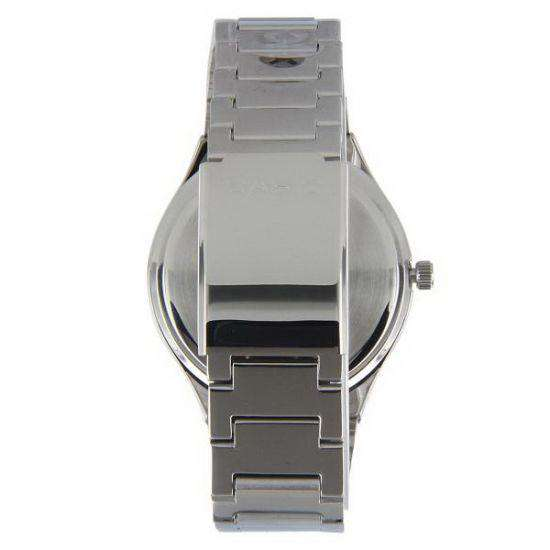 Casio MTP-1170A-7ARDF Silver Stainless Steel Strap Watch for Men