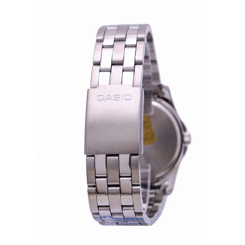 Casio MTP-1213A-2AVDF Silver Stainless Steel Strap Watch for Men