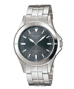 Casio MTP-1214A-8AVDF Silver Stainless Steel Strap Watch for Men