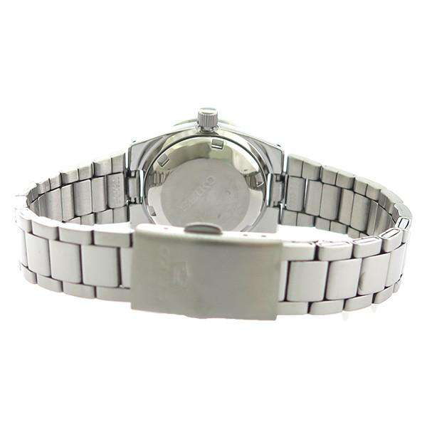 SEIKO SYMG39K1 Automatic Silver Stainless Steel Watch For Women