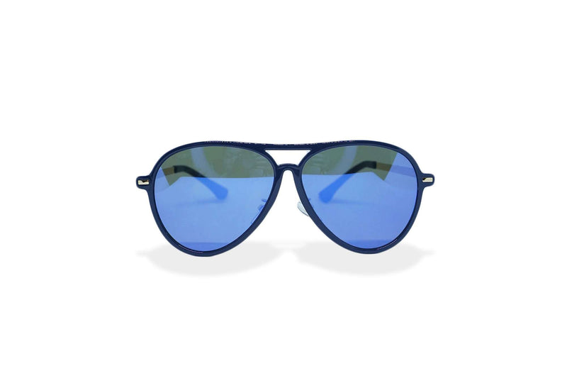 EyeMarie Paula-Blue UV400 Protection Sunglass for Women