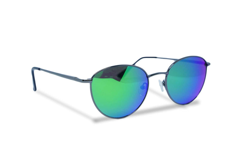 EyeMarie Selena-Blue UV400 Protection Sunglass for Women