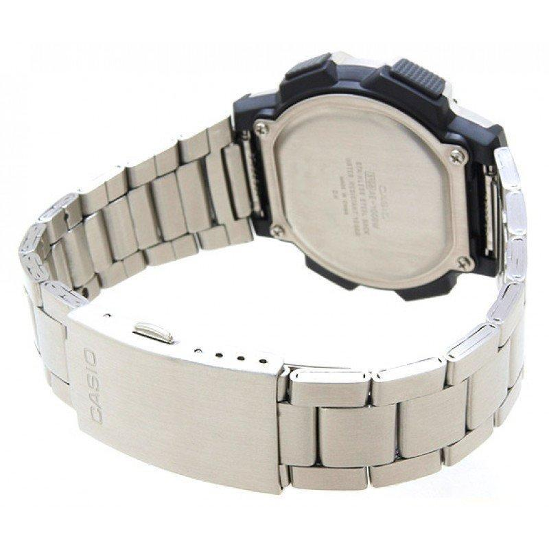 Casio AE-1000WD-1A Silver Stainless Watch for Men - Watchportal Philippines