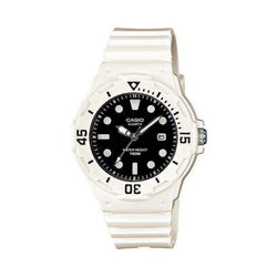 Casio LRW-200H-1E White Resin Strap Watch for Women - Watchportal Philippines