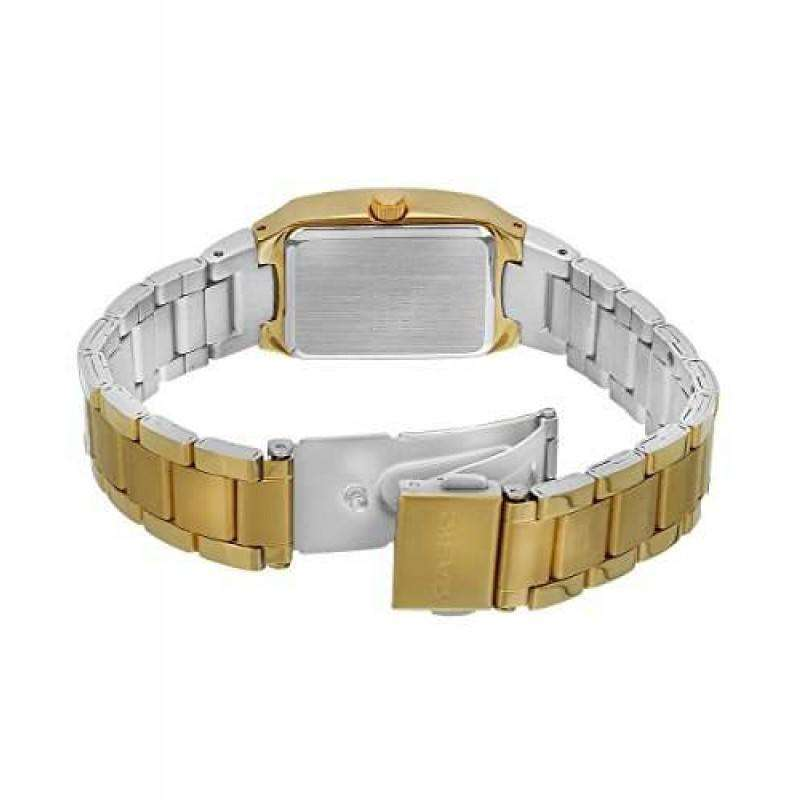 Casio Vintage LTP-1165N-9C Gold Plated Watch for Women - Watchportal Philippines