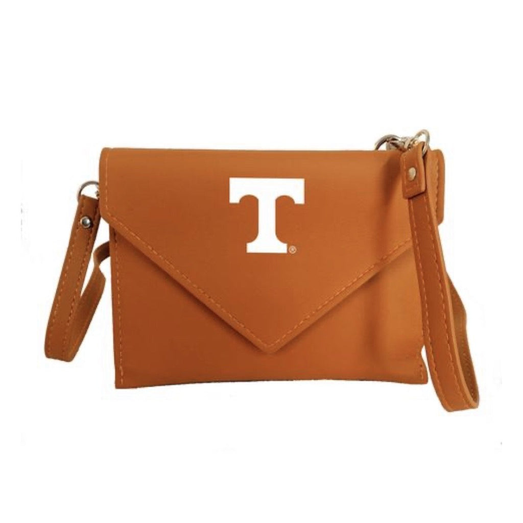 Tennessee Orange Crossbody Purse KNOX