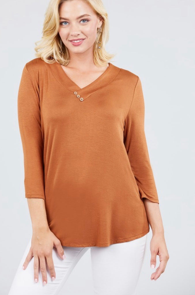 Deal of the Day Button Detail Top