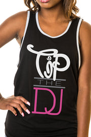 TIP THE DJ TANK