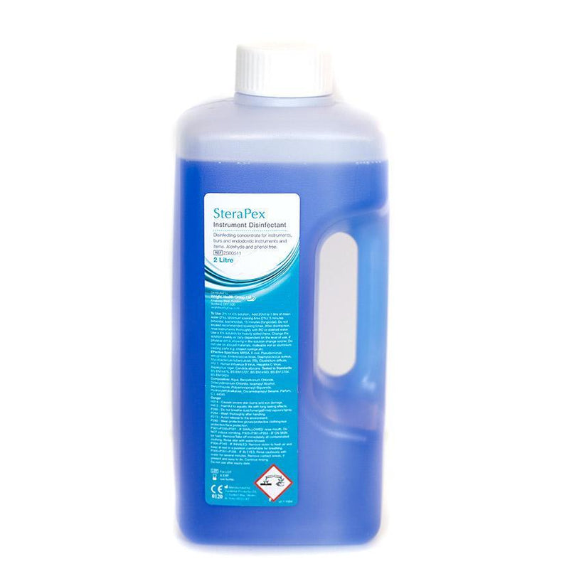 Esteem Excellence Academy SteraPex Instrument Disinfectant