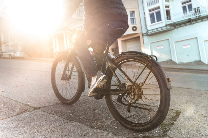 5 reasons you should start cycling