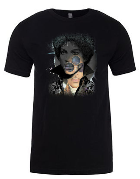 Prince T-Shirt by Lisa Jaye