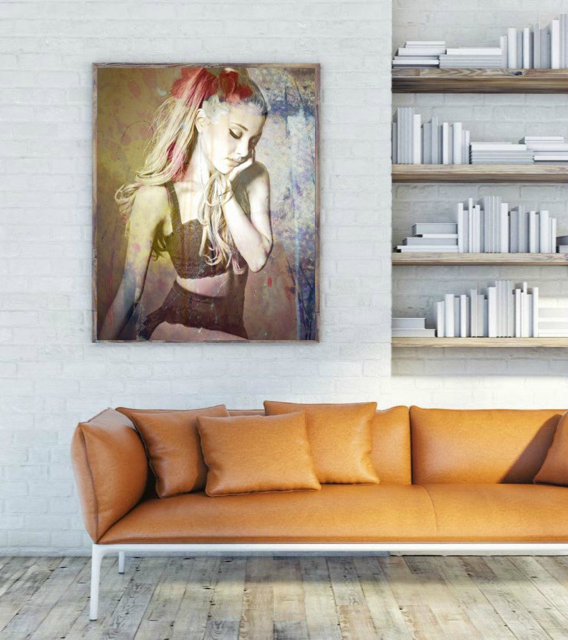 Ariana Granda Art for Sale