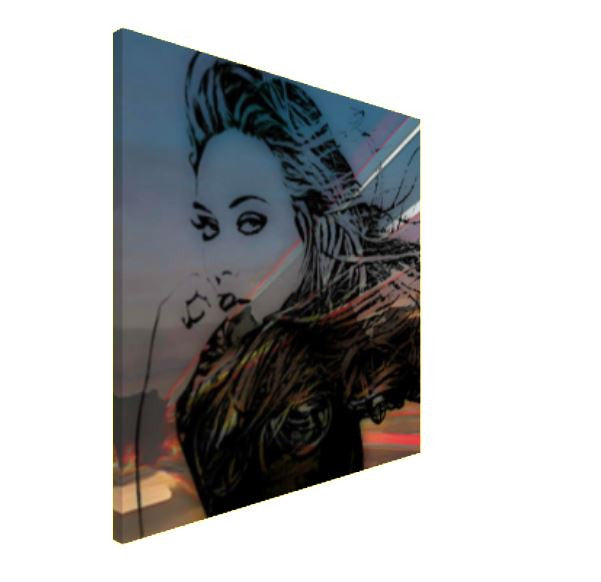 Adele Canvas