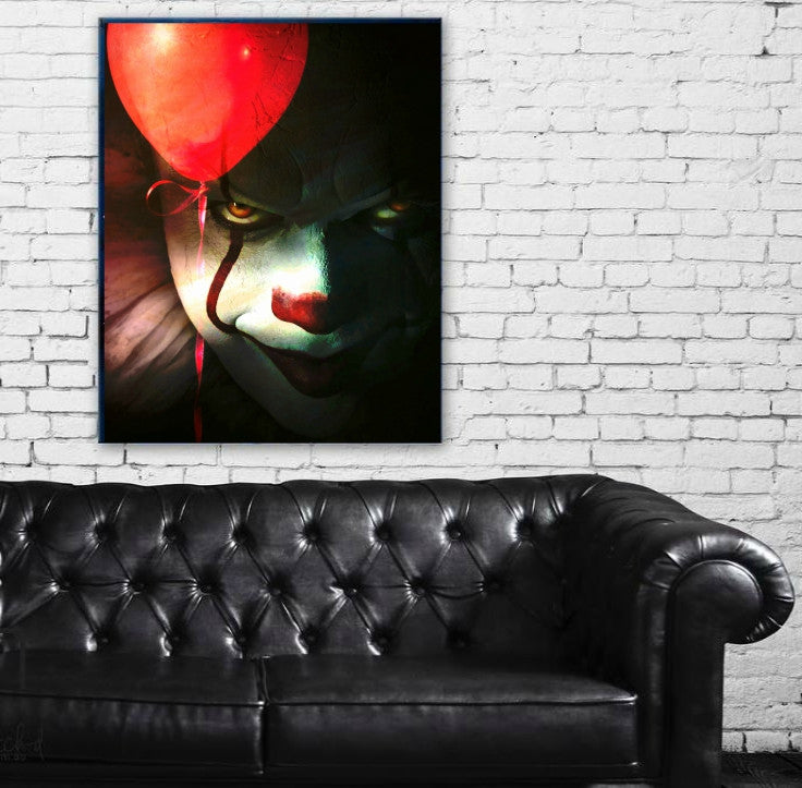Pennywise Painting for Sale