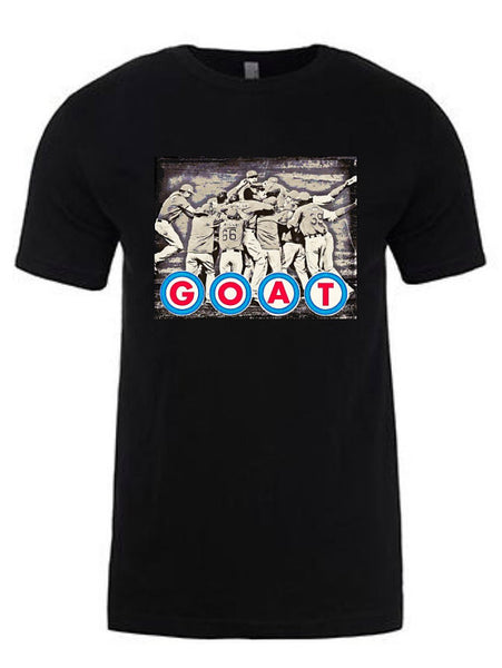 Chicago Cubs World Series T-Shirt