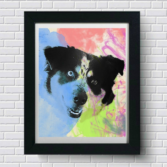Custom Pet Artwork