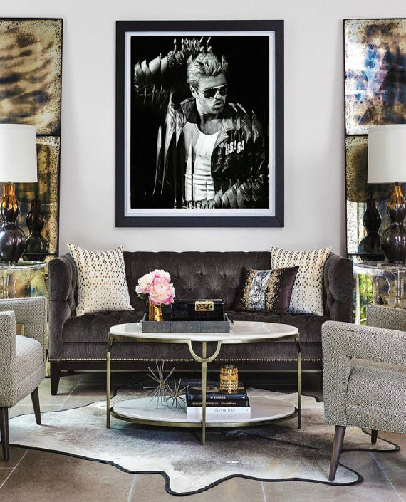 George Michael Art for Sale