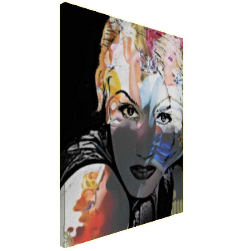 Gwen Stefani Wall Art  | Lisa Jaye Art Designs
