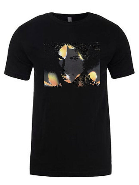 Prince Batdance T-Shirt by Lisa Jaye