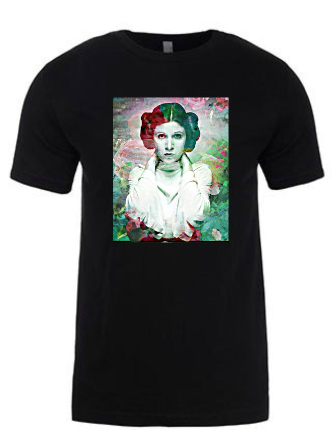 Princess Leia Unisex Shirt