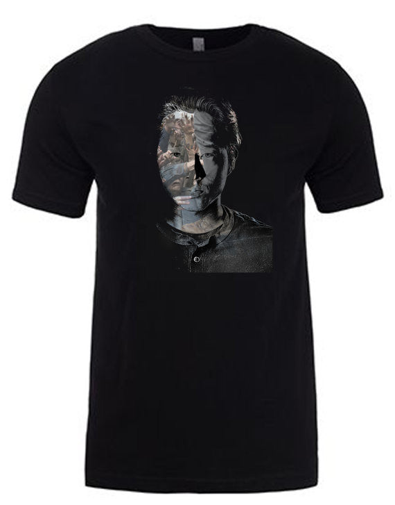 TWD The Walking Dead Glenn T-Shirt Shirt