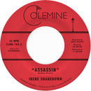 IKEBE SHAKEDOWN - Assassin