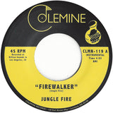 <b>JUNGLE FIRE</b><br><i>Firewalker</i>