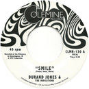 DURAND JONES & THE INDICATIONS - Smile