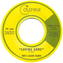 KRIS LAGER BAND - Loving Arms