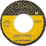 <b>THE GRIPSWEATS</b><br><i>Ziggy's Walk</i>