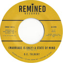 O.C. TOLBERT - (Marriage Is Only) A State Of Mind