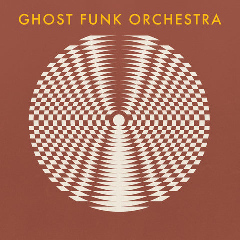 <b>GHOST FUNK ORCHESTRA</b><br><i>Walk Like A Motherfucker</i>