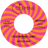 <b>MESTIZO BEAT</b><br><i>Featherbed Lane</i><br>45 / MP3