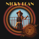 NICKY EGAN - Back to You