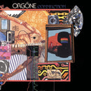 ORGONE - Connection [RELEASE DATE: 5/28/21]