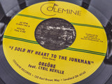 <b>ORGONE</b><br><i>I Sold My Heart To The Junkman</i>
