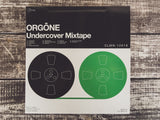 <b>ORGONE</b><br><i>Undercover Mixtape</i><br>2xLP / CD / CS / MP3