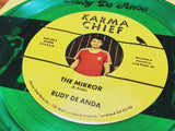 <b>RUDY DE ANDA</b><br><i>The Mirror</i>