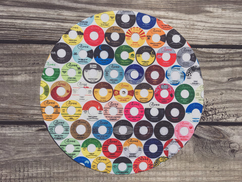 <b>SOUL SLABS SLIPMAT</b><br>