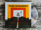 <b>IKEBE SHAKEDOWN</b><br><i>The Way Home</i><br>